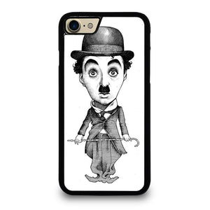 CHARLIE CHAPLIN CARTOON iPhone 7 Case,skinnydip london iphone 7 case iphone 7 case with kickstand amazon,CHARLIE CHAPLIN CARTOON iPhone 7 Case