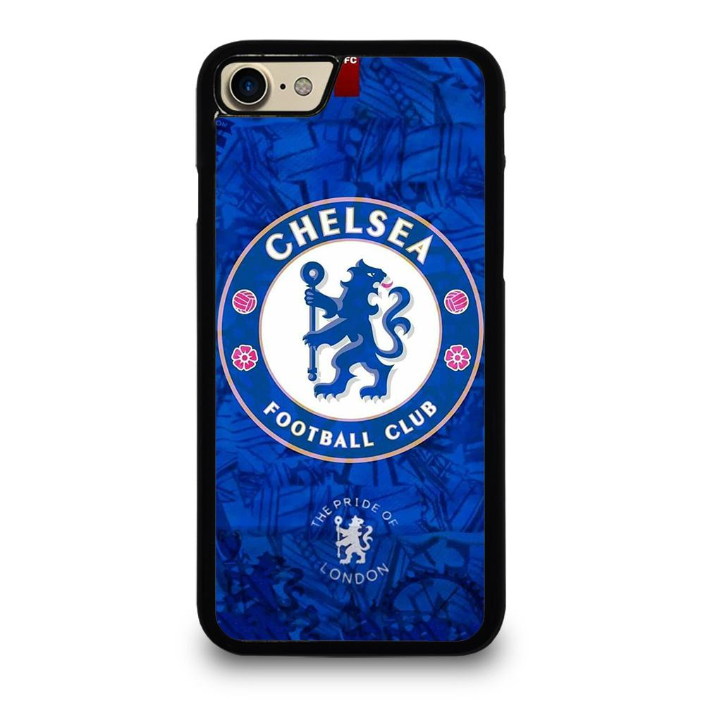 CHELSEA FOOTBALL LOGO iPhone 7 / 8 Case Cover,vansin iphone 7 case jetech iphone 7 case,CHELSEA FOOTBALL LOGO iPhone 7 / 8 Case Cover