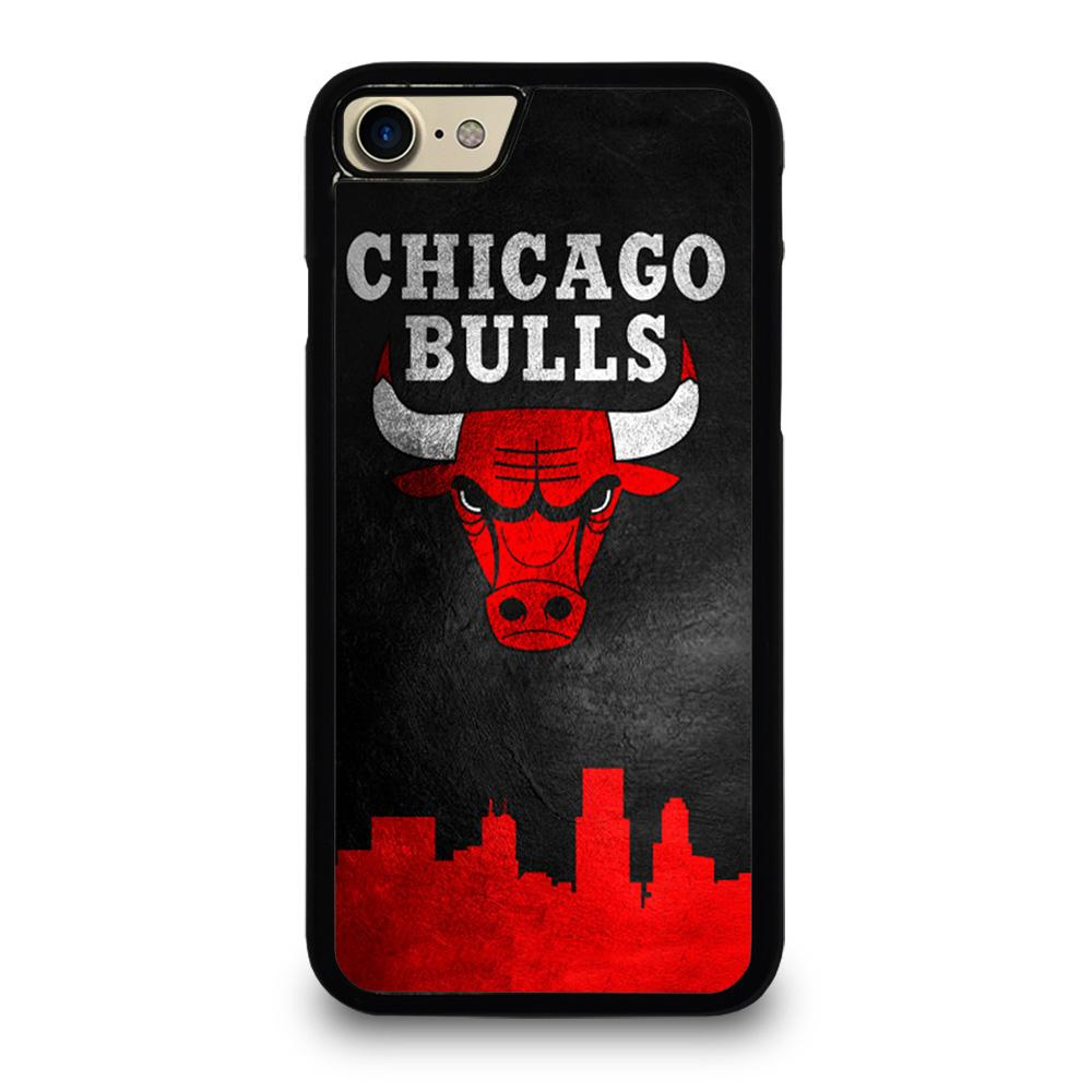 CHICAGO BULLS NBA LOGO iPhone 7 / 8 Case Cover,iphone 7 case caseology spigen ultra hybrid [2nd generation] iphone 7 case,CHICAGO BULLS NBA LOGO iPhone 7 / 8 Case Cover