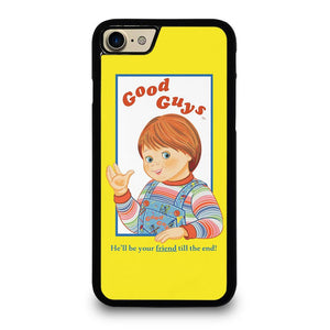 CHILD'S PLAY GOOD GUYS CHUCKY iPhone 7 Case,iphone 7 case midnight blue bisous iphone 7 case,CHILD'S PLAY GOOD GUYS CHUCKY iPhone 7 Case