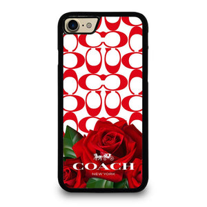 COACH NEW YORK FLOWER 4 iPhone 7 Case,iphone 7 case with notebook cowboy bebop iphone 7 case amazon,COACH NEW YORK FLOWER 4 iPhone 7 Case