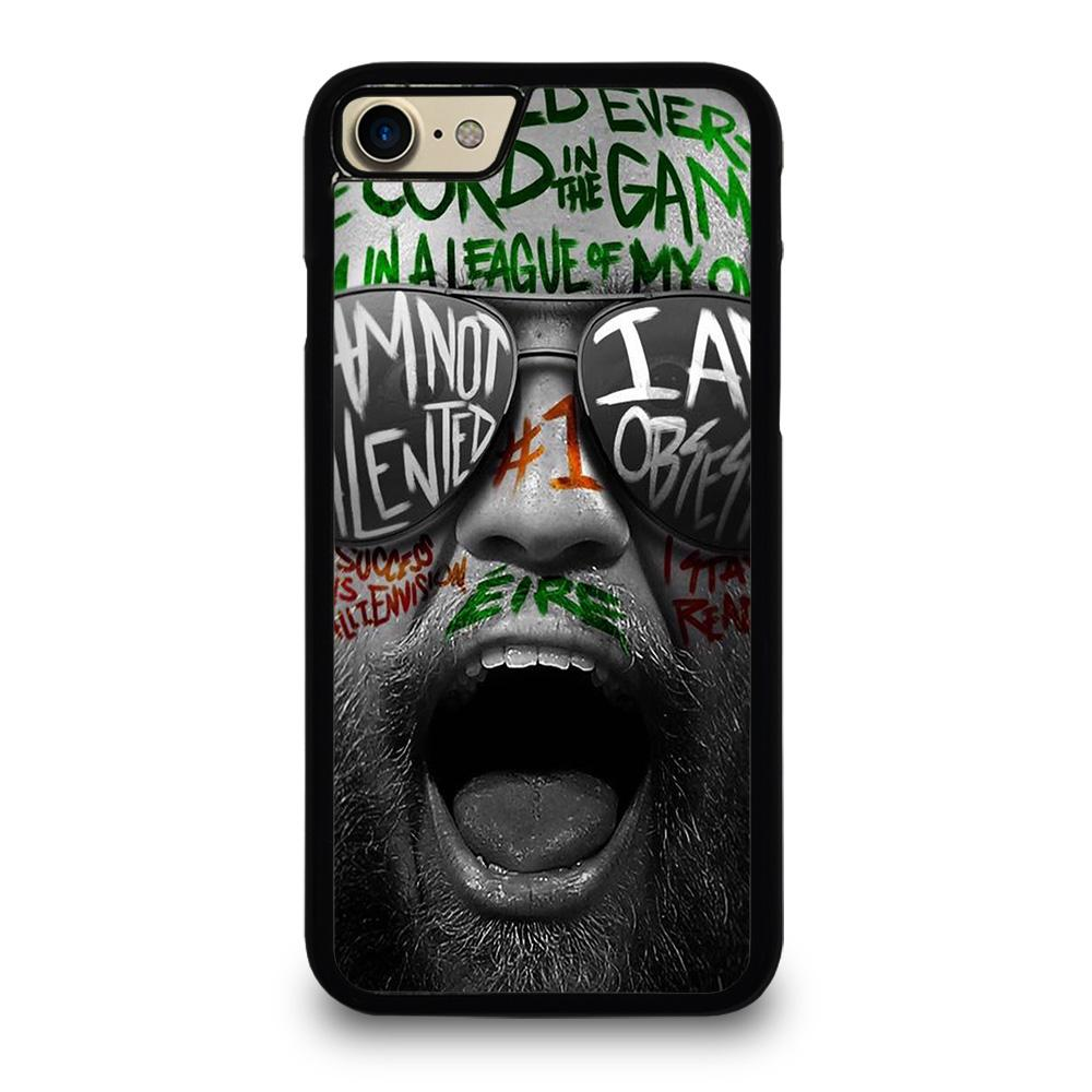 CONOR McGREGOOR MMA FIGHTER iPhone 7 Case,iphone 7 case solidworks drawing walmart speck presidio iphone 7 case,CONOR McGREGOOR MMA FIGHTER iPhone 7 Case