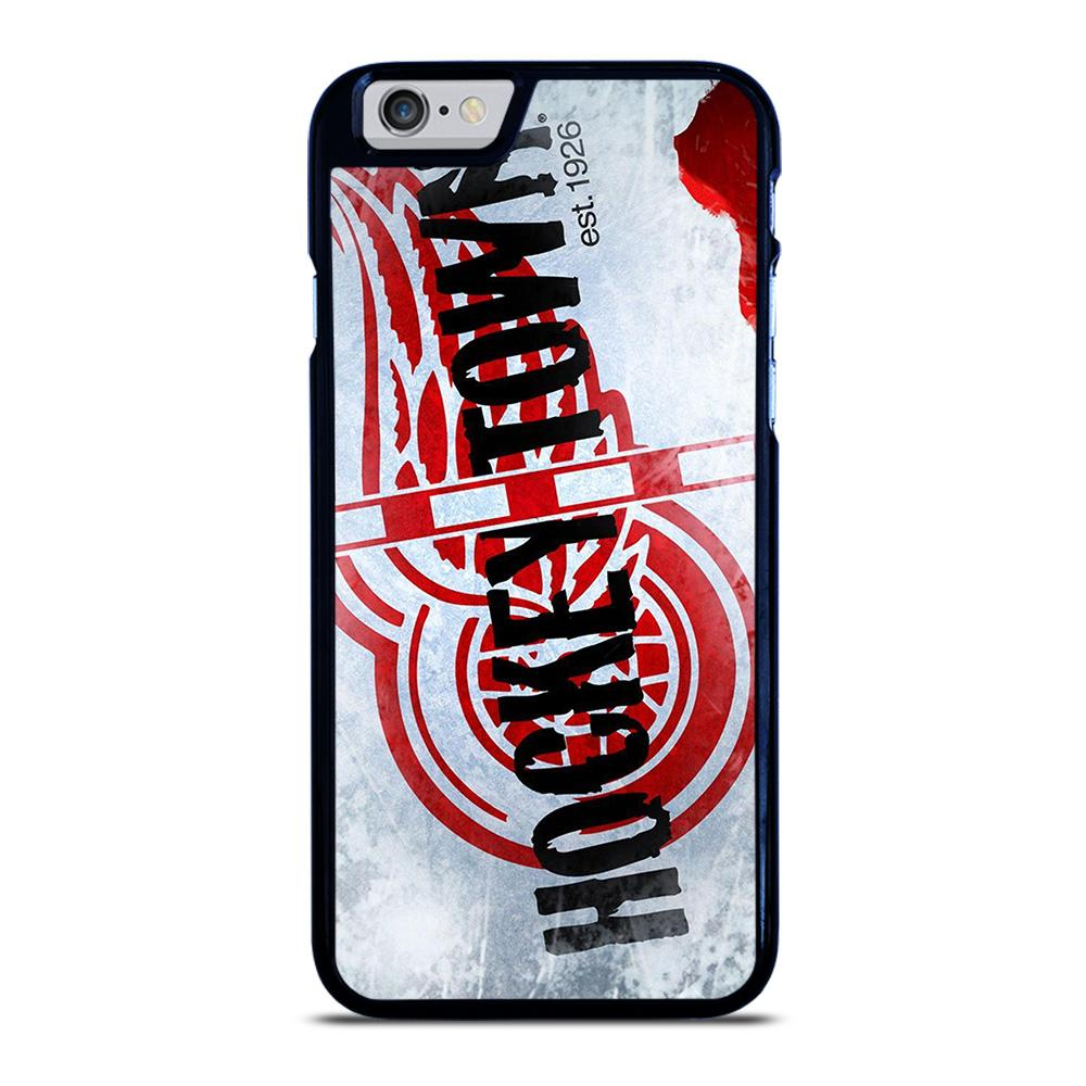 DETROIT REDWINGS NHL iPhone 6 / 6S Case Cover,kate spade flamingo iphone 6 case iphone 6 case for sale,DETROIT REDWINGS NHL iPhone 6 / 6S Case Cover