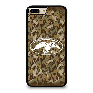 DUCK DYNASTY CAMO LOGO iPhone 7 / 8 Plus Case Cover,ub iphone 7 plus case tech21 evoedge iphone 7 plus case,DUCK DYNASTY CAMO LOGO iPhone 7 / 8 Plus Case Cover