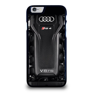 ENGINE AUDI RS4 SPORTS iPhone 6 / 6S Case,monogram iphone 6 case otterbox pink and black iphone 6 case,ENGINE AUDI RS4 SPORTS iPhone 6 / 6S Case