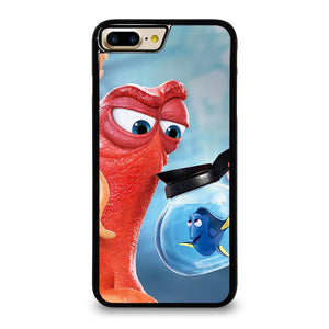 FINDING DORY HANK iPhone7 Plus Case,hot pink iphone 7 plus case protective iphone 7 plus case card slot,FINDING DORY HANK iPhone7 Plus Case