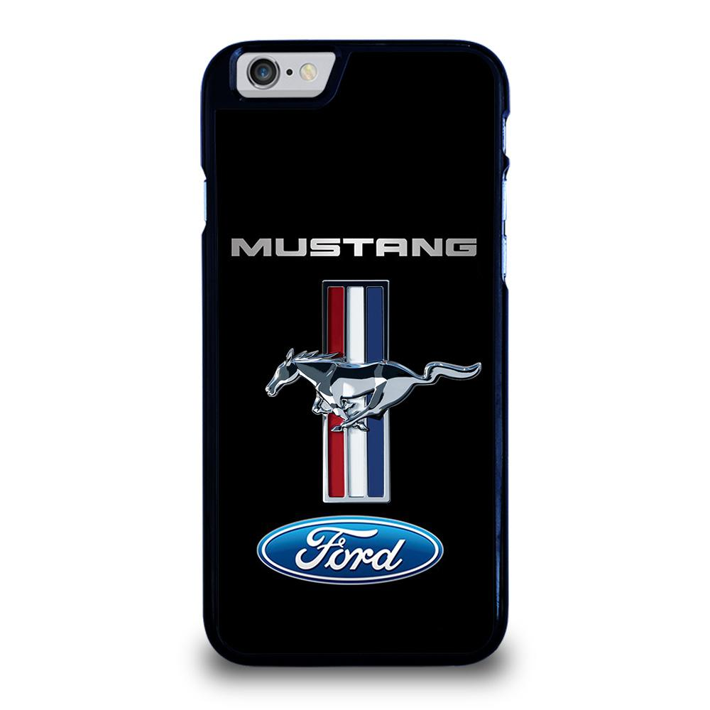 FORD MUSTANG LOGO iPhone 6 / 6S Case,iphone 6 case price rokform iphone 6 case review,FORD MUSTANG LOGO iPhone 6 / 6S Case