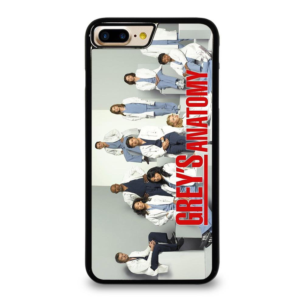 GREY'S ANATOMY NEW iPhone 7 / 8 Plus Case Cover,iphone 7 plus case with roses issues with zizo iphone 7 plus case,GREY'S ANATOMY NEW iPhone 7 / 8 Plus Case Cover