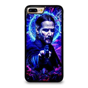 JOHN WICK iPhone 7 / 8 Plus Case Cover,case logic iphone 7 plus case amazon iphone 7 plus case otterbox,JOHN WICK iPhone 7 / 8 Plus Case Cover