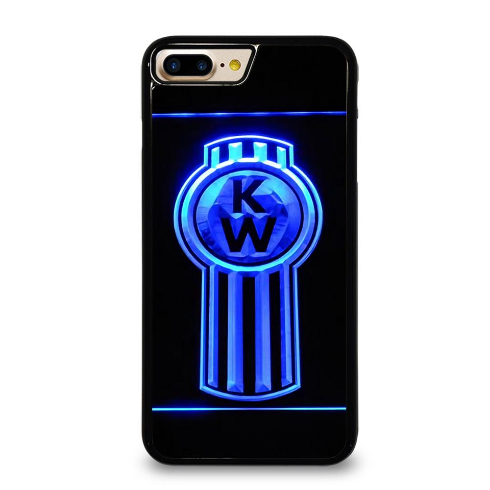KENWORTH LOGO iPhone7 Plus Case,peel jet black iphone 7 plus case on silve iphone spigen clear iphone 7 plus case,KENWORTH LOGO iPhone7 Plus Case