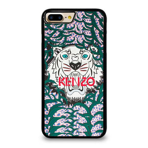 KENZO PARIS NEW LOGO iPhone 7 / 8 Plus Case Cover,black & white half flower lifeproof frē iphone 7 plus case spigen clear iphone 7 plus case,KENZO PARIS NEW LOGO iPhone 7 / 8 Plus Case Cover