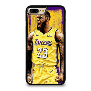 LEBRON JAMES LA LAKERSART iPhone 7 / 8 Plus Case Cover,peter pan iphone 7 plus case iphone 7 plus case minecraft,LEBRON JAMES LA LAKERSART iPhone 7 / 8 Plus Case Cover