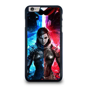 MASS EFFECT FEMSHEP 3 iPhone 6 / 6S Plus Case,supreme iphone 6 plus case amazon will the iphone 6 plus case fit the iphone 6 plus,MASS EFFECT FEMSHEP 3 iPhone 6 / 6S Plus Case