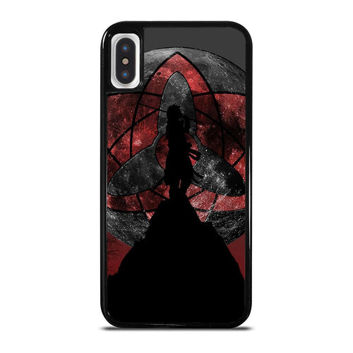 NARUTO MANGEKYOU SHARINGAN iPhone X / XS case,iphone x case with cardholder on back magnetic iphone x case amazon,NARUTO MANGEKYOU SHARINGAN iPhone X / XS case