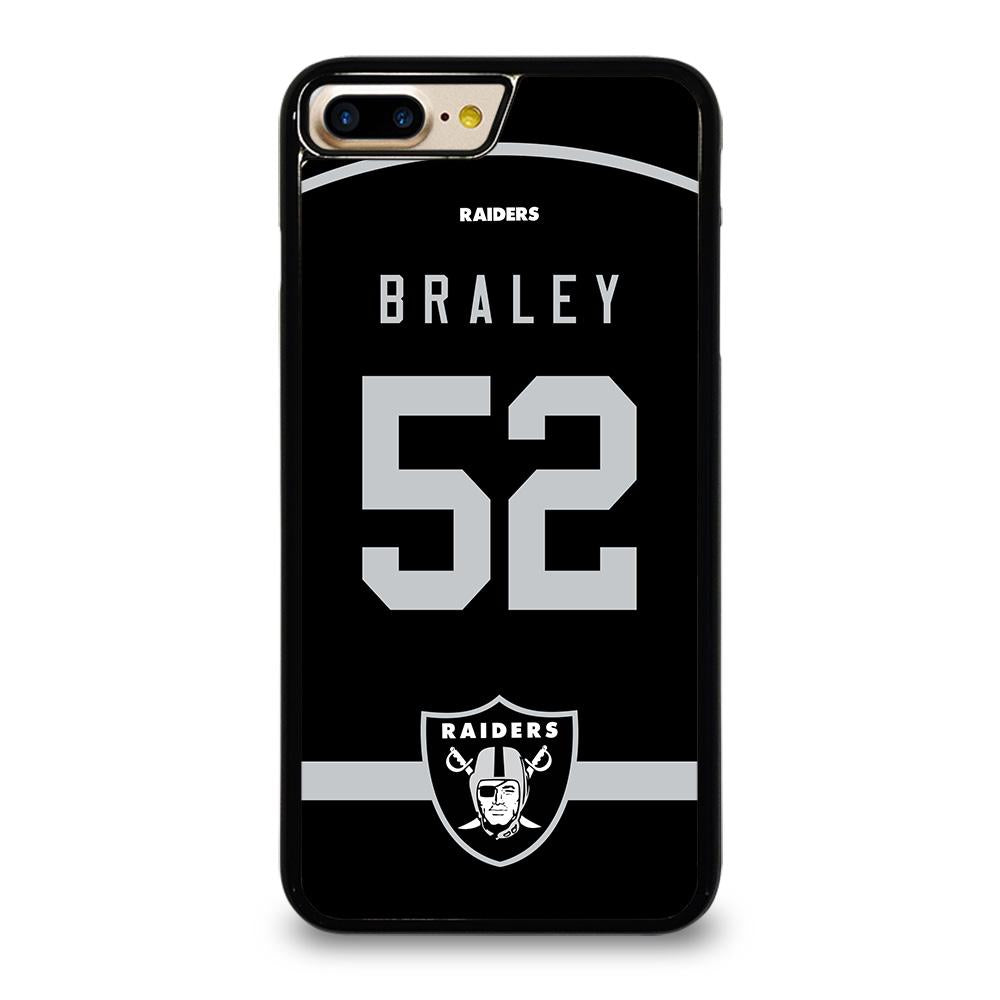 OAKLAND RAIDERS BRALEY iPhone7 Plus Case,miss piggy 3d iphone 7 plus case iphone 7 plus case lsd,OAKLAND RAIDERS BRALEY iPhone7 Plus Case