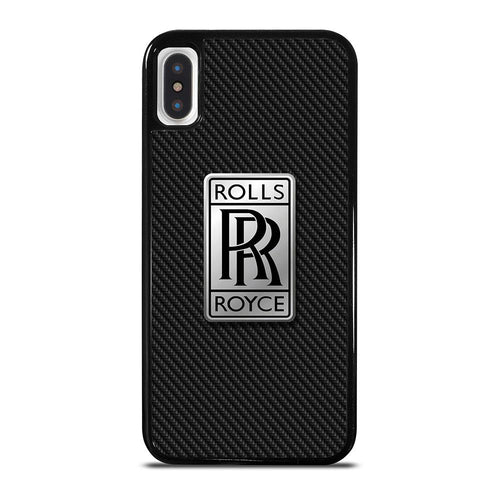 ROLLS ROYCE LOGO iPhone X / XS Case,what is the size of iphone x case mustard yellow iphone x case,ROLLS ROYCE LOGO iPhone X / XS Case
