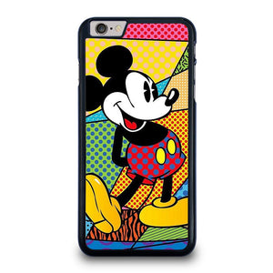 ROMERO BRITTO MICKEY MOUSE 2 iPhone 6 / 6S Plus Case,iphone 6 plus case pogba pink hello kitty iphone 6 plus case,ROMERO BRITTO MICKEY MOUSE 2 iPhone 6 / 6S Plus Case