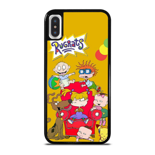 RUGRATS CARTOON iPhone X / XS Case Cover,does iphone x case fit iphone 7 avengers iphone x case,RUGRATS CARTOON iPhone X / XS Case Cover