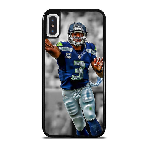 RUSSELL WILSON SEATTLE SEAHAWK iPhone X / XS Case Cover,kate sopade iphone x case iphone x case gundam,RUSSELL WILSON SEATTLE SEAHAWK iPhone X / XS Case Cover