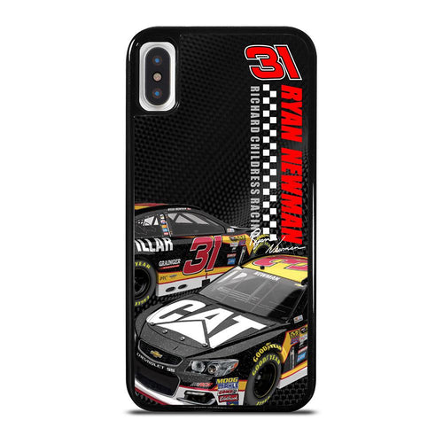RYAN NEWMAN 31 NASCAR iPhone X / XS case,new trent iphone x case walmart iphone x case check inventory,RYAN NEWMAN 31 NASCAR iPhone X / XS case