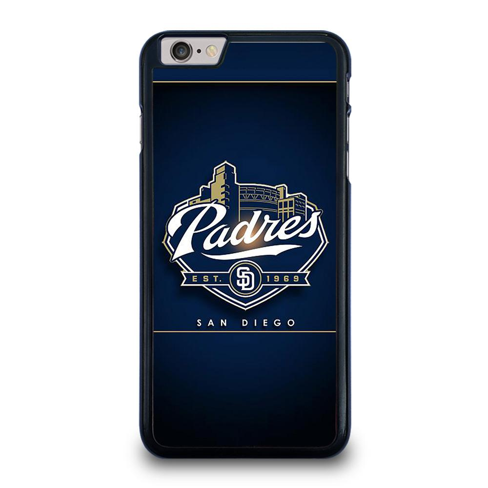 SAN DIEGO PADRES MLB iPhone 6 / 6S Plus Case Cover,iphone 6 plus case within temptation best iphone 6 plus case with necklace,SAN DIEGO PADRES MLB iPhone 6 / 6S Plus Case Cover