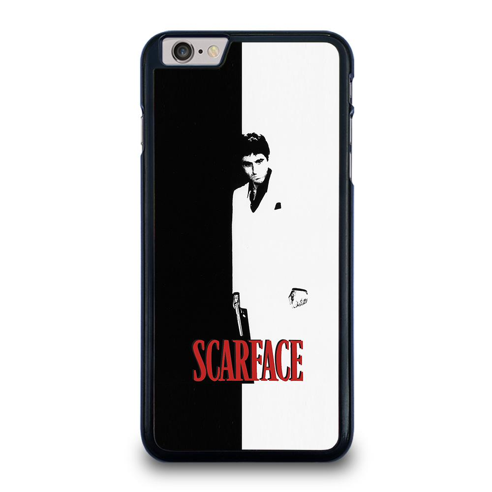 SCARFACE iPhone 6 / 6S Plus Case,otterbox iphone 6 plus case sale michael michael kors iphone 6 plus case,SCARFACE iPhone 6 / 6S Plus Case