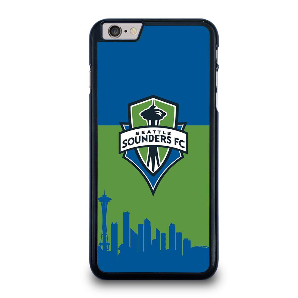 SEATTLE SOUNDERS FC LOGO iPhone 6 / 6S Plus Case,iphone 6 plus case with built in stylus holder defender iphone 6 plus case glacier,SEATTLE SOUNDERS FC LOGO iPhone 6 / 6S Plus Case