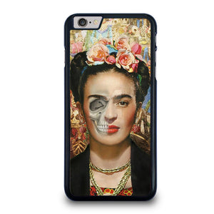 SKULL FRIDA KAHLO iPhone 6 / 6S Plus Case,ralph lauren iphone 6 plus case vomach iphone 6 plus case,SKULL FRIDA KAHLO iPhone 6 / 6S Plus Case
