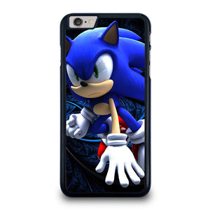 SONIC THE HEDGEHOG 4 iPhone 6 / 6S Plus Case,ff7 iphone 6 plus case does iphone 6 plus case beasyjoy for iphone 6,SONIC THE HEDGEHOG 4 iPhone 6 / 6S Plus Case