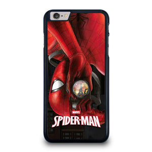 SPIDERMAN MARVEL iPhone 6 / 6S Plus Case Cover,i love you to the moon and back, to infinitey and beyond with a little girl iphone 6 plus case best red iphone 6 plus case,SPIDERMAN MARVEL iPhone 6 / 6S Plus Case Cover