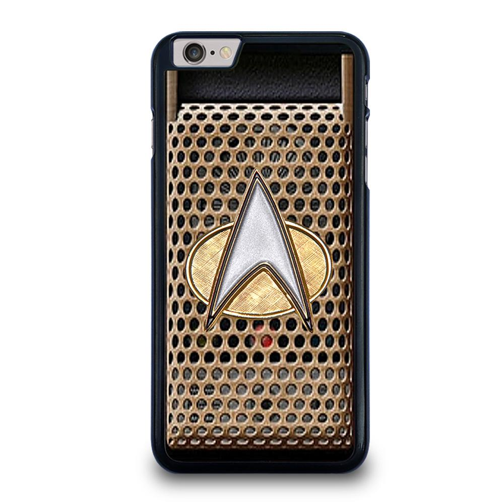 STAR TREK COMMUNICATOR iPhone 6 / 6S Plus Case,iphone 6 plus case charger reviews cygnett iphone 6 plus case brushed aluminum,STAR TREK COMMUNICATOR iPhone 6 / 6S Plus Case