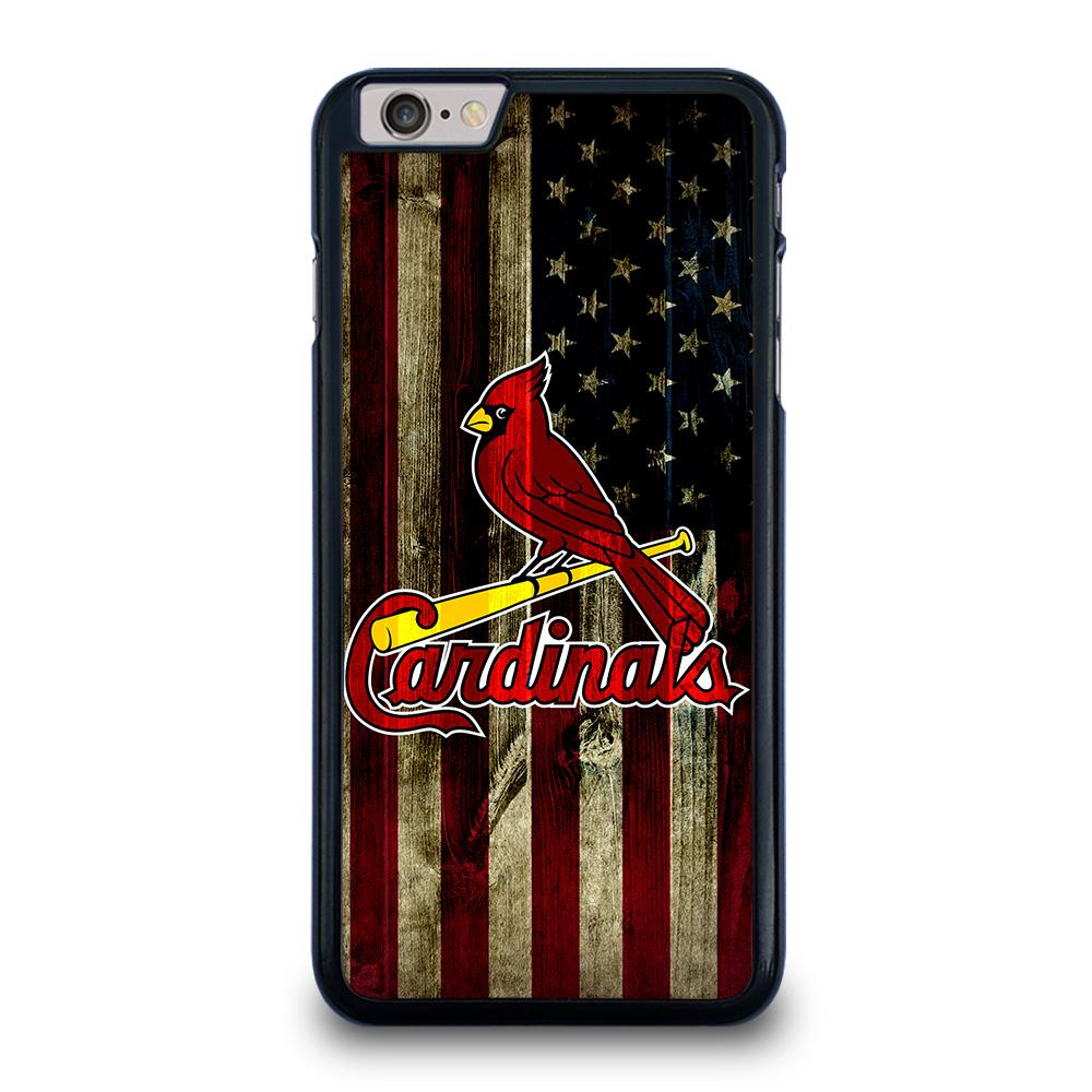 ST LOUIS CARDINALS MLB NEW iPhone 6 / 6S Plus Case,white soft iphone 6 plus case best anime iphone 6 plus case,ST LOUIS CARDINALS MLB NEW iPhone 6 / 6S Plus Case