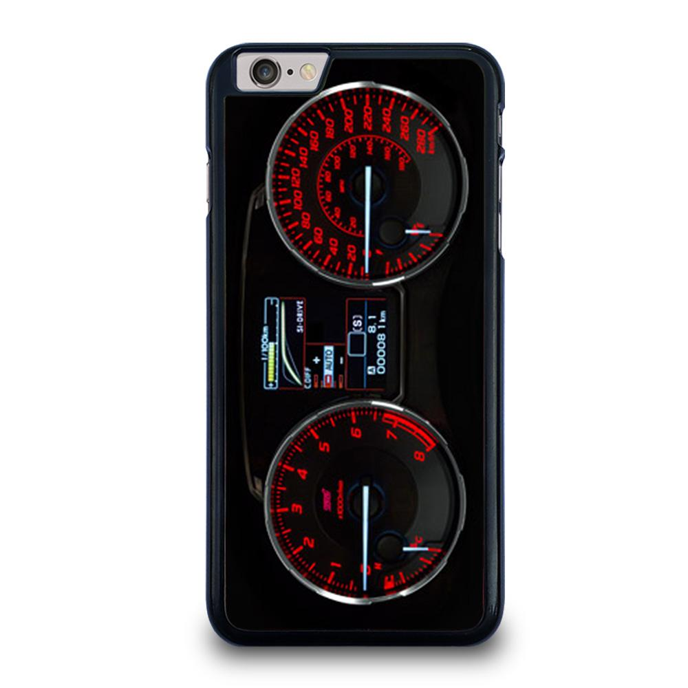 SUBARU IMPREZA WRX STI LCD DISPLAY iPhone 6 / 6S Plus Case,mass effect iphone 6 plus case spigen ultra hybrid blue iphone 6 plus case,SUBARU IMPREZA WRX STI LCD DISPLAY iPhone 6 / 6S Plus Case