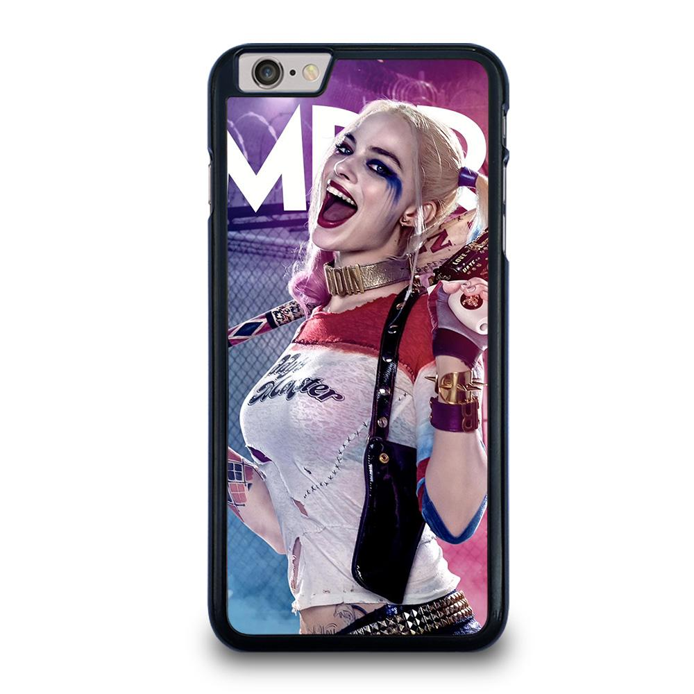 SUICIDE SQUAD HARLEY QUINN iPhone 6 / 6S Plus Case,bullet proof iphone 6 plus case poetic atmosphere iphone 6 plus case,SUICIDE SQUAD HARLEY QUINN iPhone 6 / 6S Plus Case