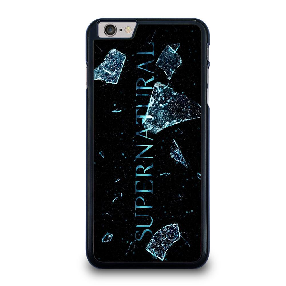 SUPERNATURAL CRACKED GLASS iPhone 6 / 6S Plus Case,does the iphone 6 plus case fit the iphone 7 plus case mate bling iphone 6 plus case,SUPERNATURAL CRACKED GLASS iPhone 6 / 6S Plus Case