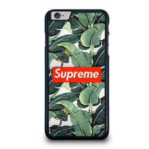 SUPREME TROPICAL BANANA iPhone 6 / 6S Plus Case,gummy bear iphone 6 plus case iphone 6 plus case with removable cover,SUPREME TROPICAL BANANA iPhone 6 / 6S Plus Case