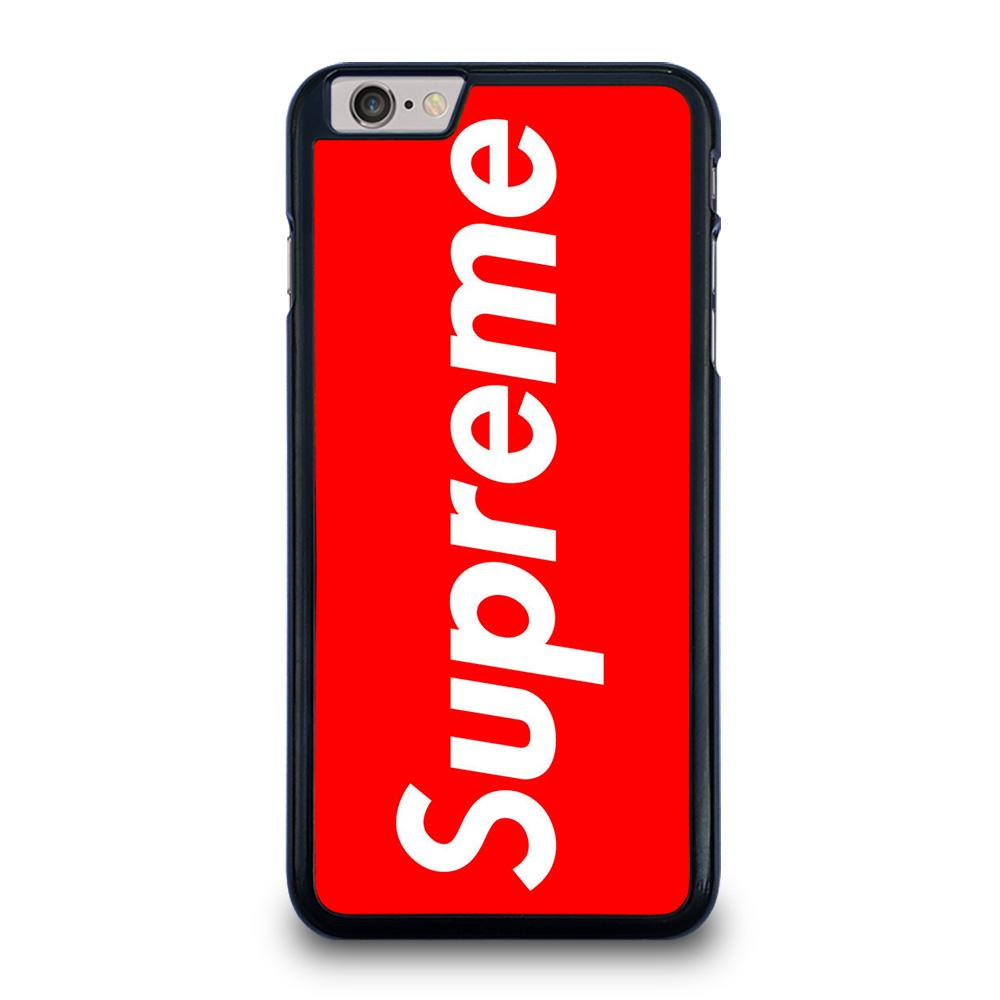 SUPREME SIMPLE LOGO iPhone 6 / 6S Plus Case Cover,mexican leather iphone 6 plus case iphone 6 plus case integrated screen protector,SUPREME SIMPLE LOGO iPhone 6 / 6S Plus Case Cover