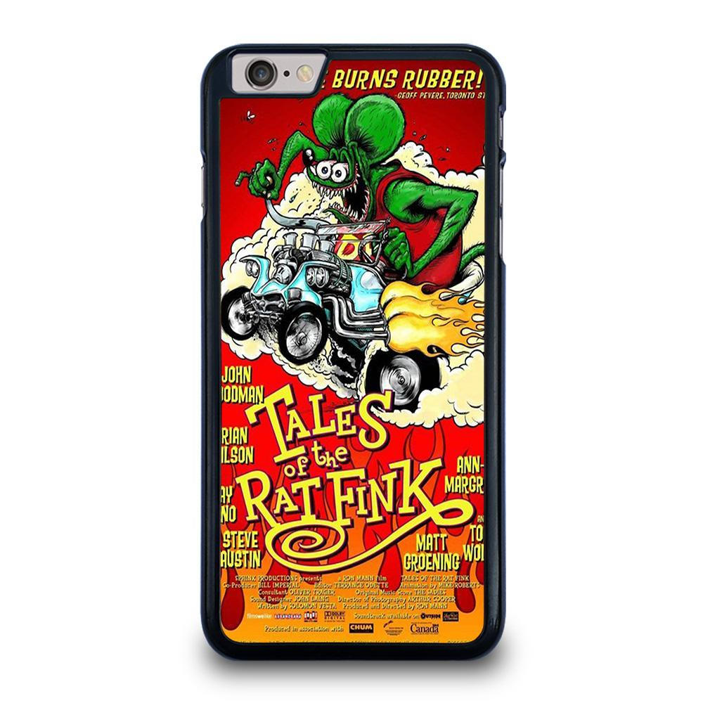 TALES OF THE RAT FINK iPhone 6 / 6S Plus Case Cover,clear speck iphone 6 plus case d3o iphone 6 plus case,TALES OF THE RAT FINK iPhone 6 / 6S Plus Case Cover