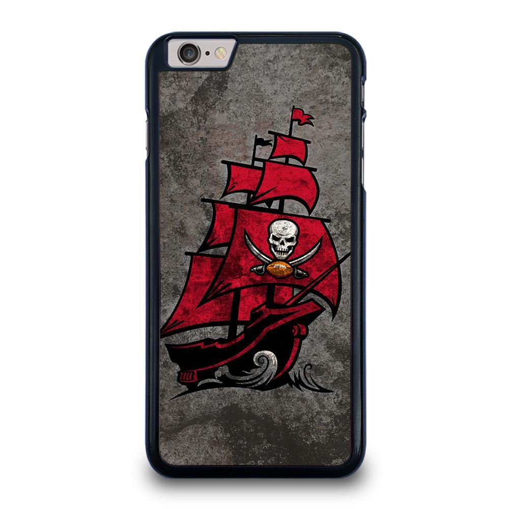 TAMPA BAY BUCCANEERS LOGO 2 iPhone 6 / 6S Plus Case,the best looking iphone 6 plus case otterbox iphone 6 plus case integrated screen protector,TAMPA BAY BUCCANEERS LOGO 2 iPhone 6 / 6S Plus Case