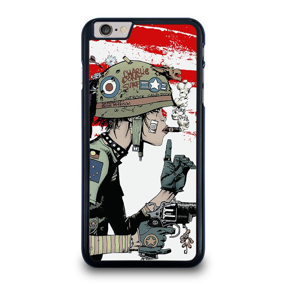 TANK GIRL iPhone 6 / 6S Plus Case,funny pug princesses iphone 6 plus case suicide squad iphone 6 plus case,TANK GIRL iPhone 6 / 6S Plus Case