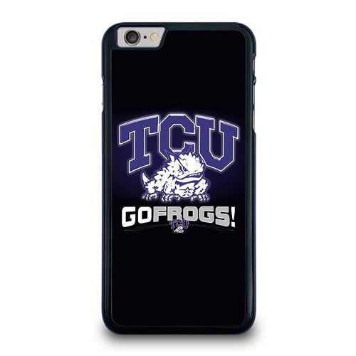 TCU HORNED FROGS COLLEGE iPhone 6 / 6S Case,mango iphone 6 case the slimmest iphone 6 case,TCU HORNED FROGS COLLEGE iPhone 6 / 6S Case