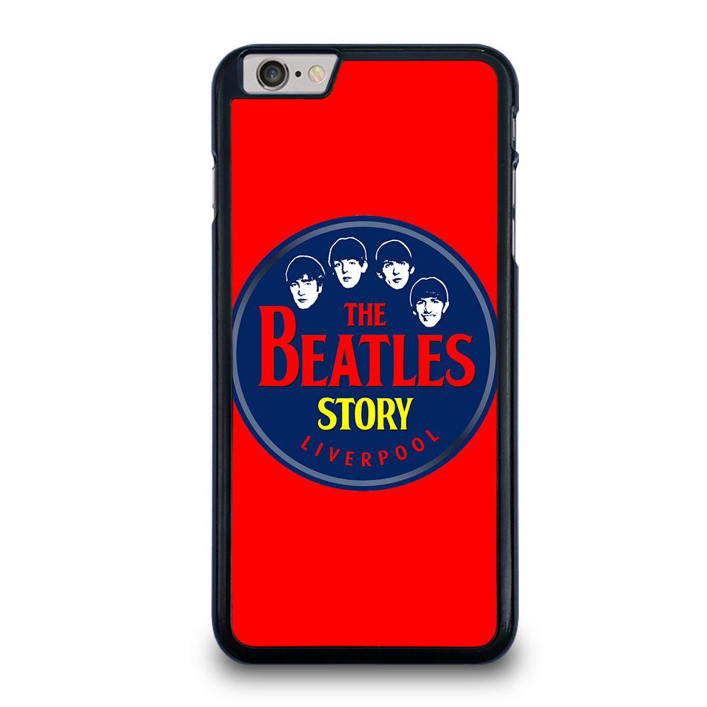 THE BEATLES STORY LIVERPOOL iPhone 6 / 6S Plus Case,iphone 6 plus case the martian large iphone 6 plus case,THE BEATLES STORY LIVERPOOL iPhone 6 / 6S Plus Case