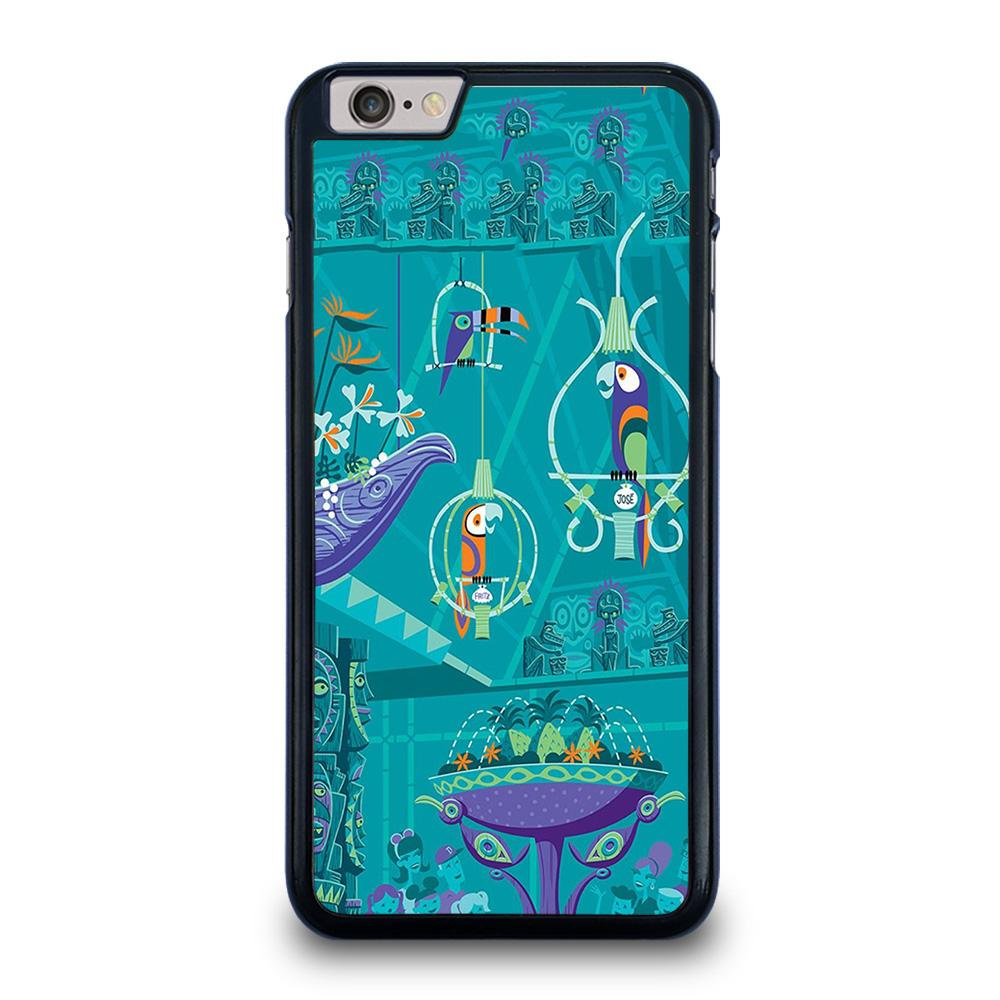 THE ENCHANTED TIKI ROOM DISNEY iPhone 6 / 6S Plus Case Cover,iphone 6 plus case for pocket iphone 6 plus case blade runner,THE ENCHANTED TIKI ROOM DISNEY iPhone 6 / 6S Plus Case Cover