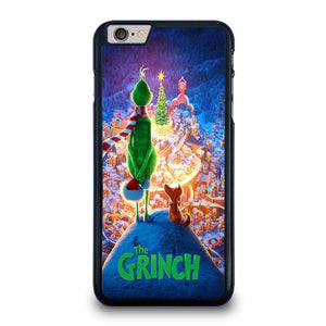 THE GRINCH MOVE iPhone 6 / 6S Plus Case Cover,kenu highline iphone 6 plus case cute rugged iphone 6 plus case,THE GRINCH MOVE iPhone 6 / 6S Plus Case Cover