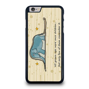 THE LITTLE PRINCE ELEPHANT iPhone 6 / 6S Plus Case,jack skellington iphone 6 plus case tory burch iphone 6 plus case amazon,THE LITTLE PRINCE ELEPHANT iPhone 6 / 6S Plus Case