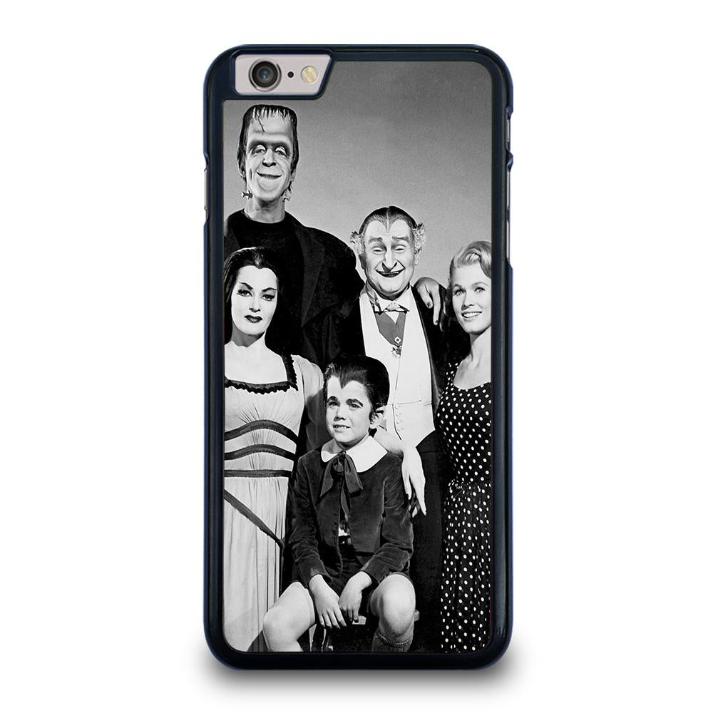 THE MUNSTERS IN COLOR FAMILY PORTRAIT iPhone 6 / 6S Plus Case,iphone 6 plus case cheap teen girl 1$ louis vuitton print iphone 6 plus case,THE MUNSTERS IN COLOR FAMILY PORTRAIT iPhone 6 / 6S Plus Case