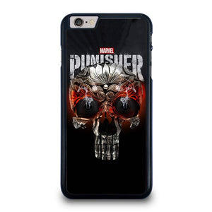 THE PUNISHER SKULL MARVEL iPhone 6 / 6S Plus Case Cover,batmobile iphone 6 plus case ikea iphone 6 plus case,THE PUNISHER SKULL MARVEL iPhone 6 / 6S Plus Case Cover