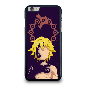 THE SEVEN DEADLY SINS MELIODAS ANIME iPhone 6 / 6S Plus Case Cover,griffin shield iphone 6 plus case iphone 6 plus case ar verizon,THE SEVEN DEADLY SINS MELIODAS ANIME iPhone 6 / 6S Plus Case Cover