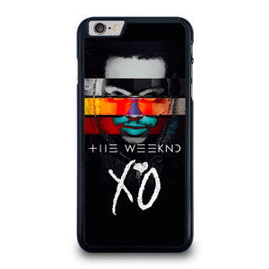 THE WEEKND XO iPhone 6 / 6S Plus Case Cover,iphone 6 plus case cheap teen girl 1$ pocky iphone 6 plus case,THE WEEKND XO iPhone 6 / 6S Plus Case Cover