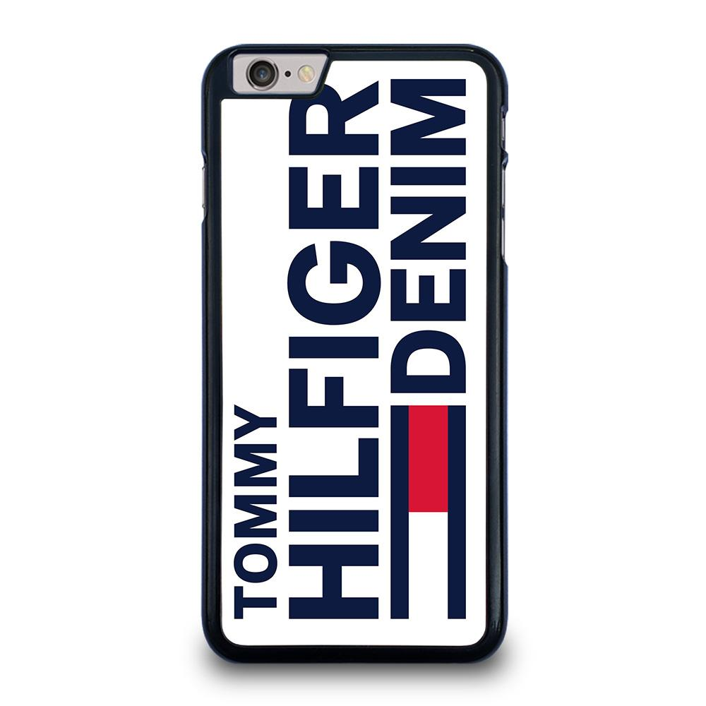 TOMMY HILFIGER DENIM LOGO iPhone 6 / 6S Plus Case,iphone 6 plus case with card dual sim iphone 6 plus case,TOMMY HILFIGER DENIM LOGO iPhone 6 / 6S Plus Case